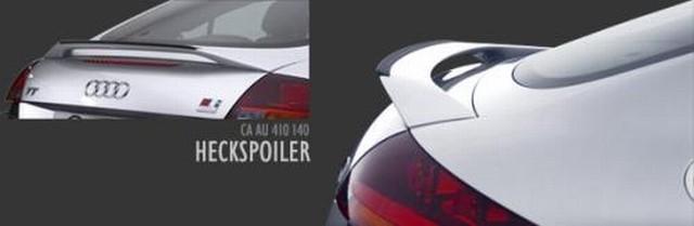 Caractere Heckspoiler Audi TT 8J