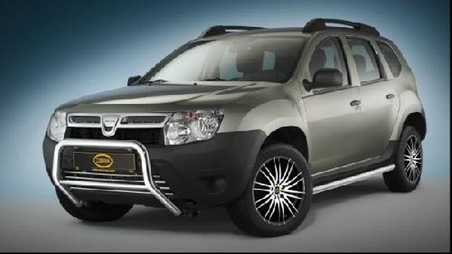 tuning dacia duster. Black Bedroom Furniture Sets. Home Design Ideas