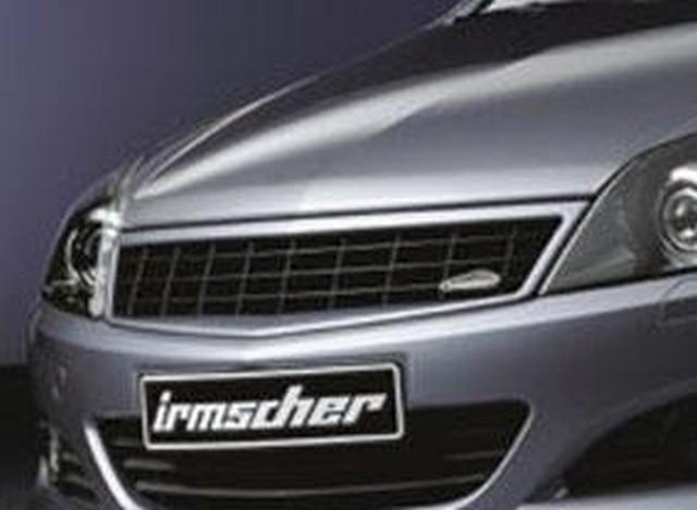 Irmscher Frontgrill Opel Astra H GTC/Twintop