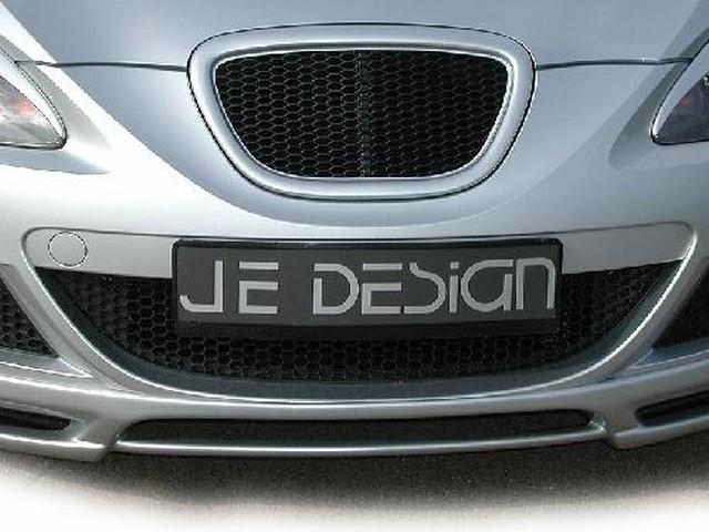 JE DESIGN Frontgrill Seat Leon 1P