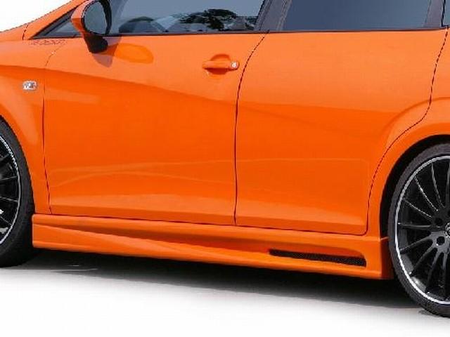 JE DESIGN Seitenschweller Seat Leon 1P