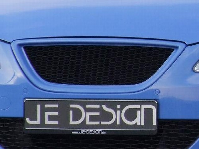 JE DESIGN Sportkühlergrill Seat Exeo 3R