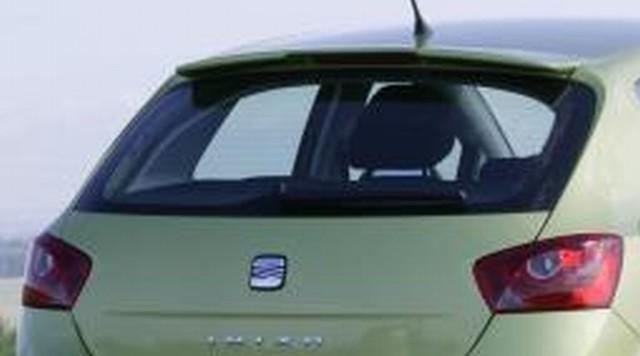 JE DESIGN Dachspoiler Seat Ibiza 6J ab 10-08