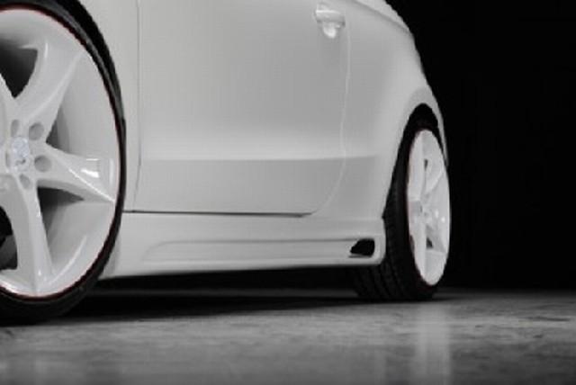 Rieger Seitenschweller Audi A1 inkl. S-Line