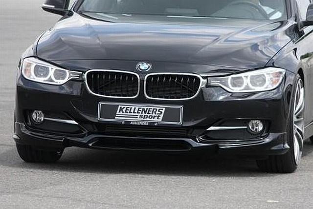 Kelleners Frontstoßstange BMW 3er F30/31