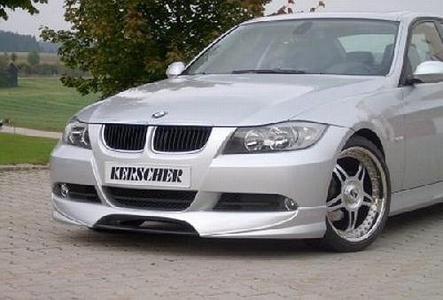 Kerscher Frontlippe BMW 3er E90/91 Limousine/Touring Spirit