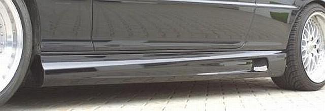 Kerscher M-Line Seitenschweller BMW 3er E46