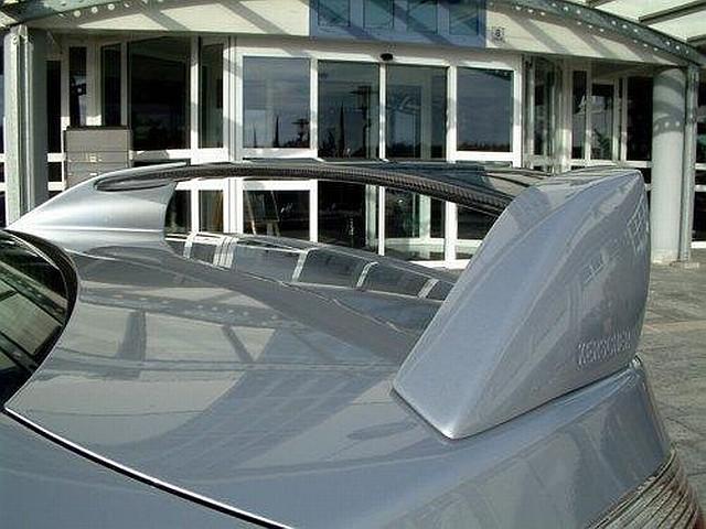 Kerscher Heckspoiler BMW 5er E60 / E61