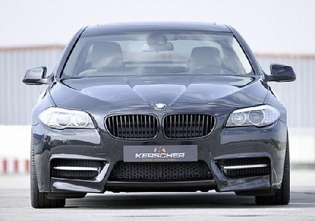Kerscher Frontstoßstange BMW 5er F10/11 Lim./Touring KF10
