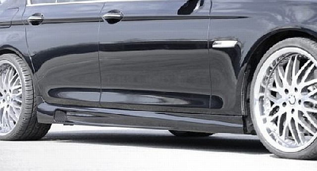 Kerscher Seitenschweller BMW 5er F10 Limousine KF10