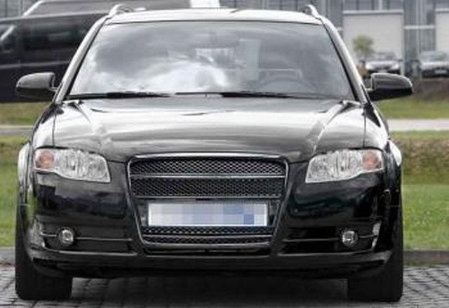 Frontgrill Audi A4 B7