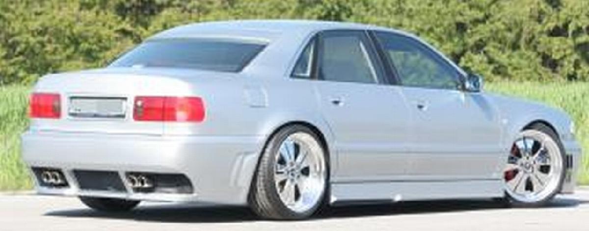 Heckstoßstange Audi A8 D2/4D