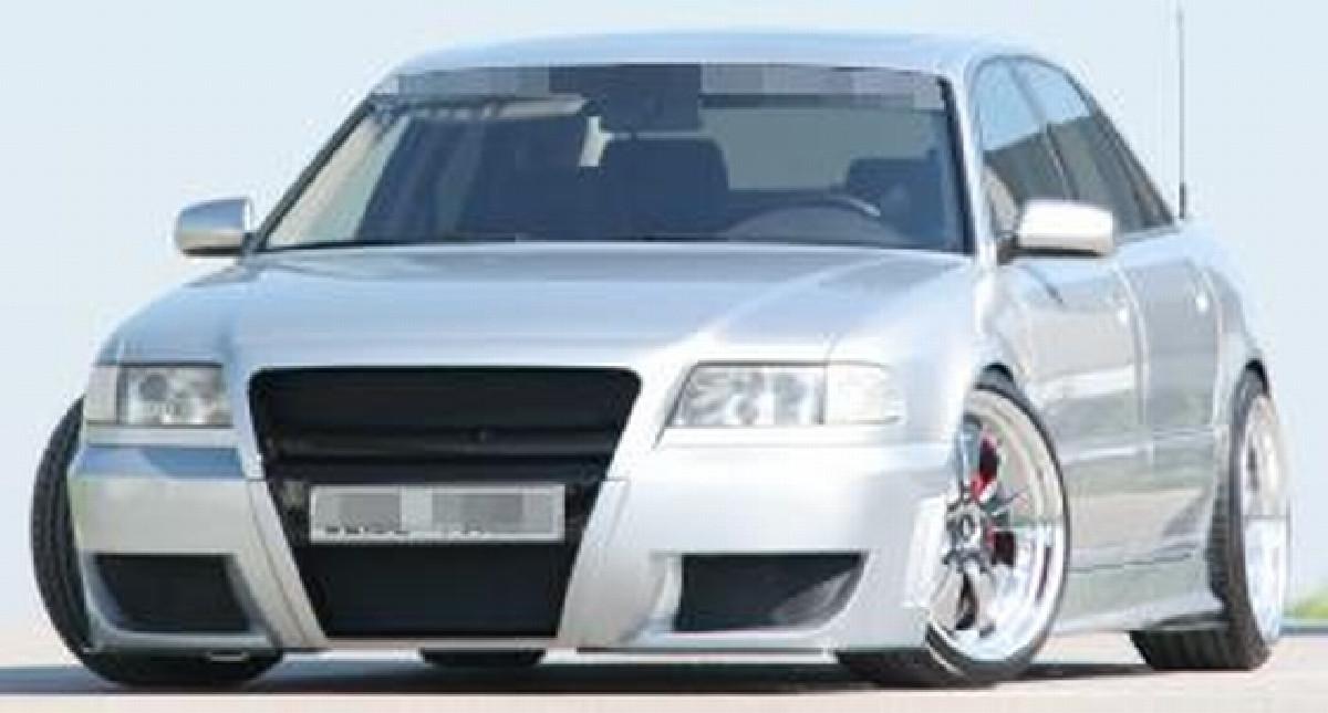 Seidl Frontspoiler Audi A8 D2/4D Bj. 99-02