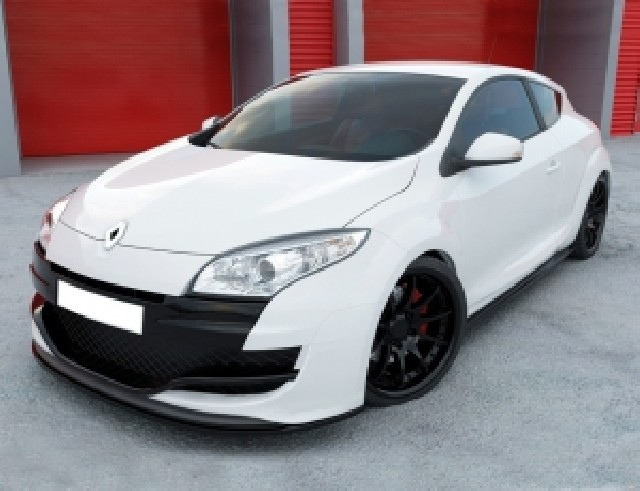 Renault Megane MK3 RS Meteor Body Kit
