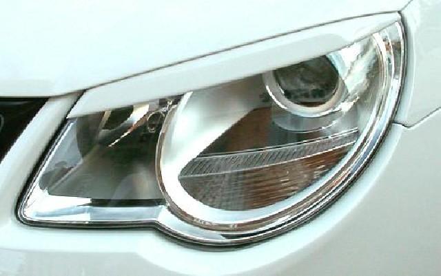 Scheinwerferblendensatz VW Eos