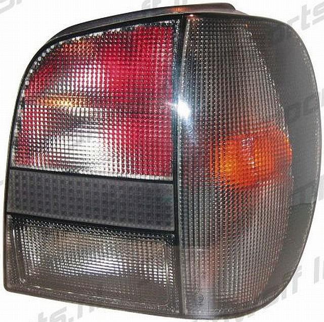 Rückleuchten VW Polo 6N 95-99 Rauch