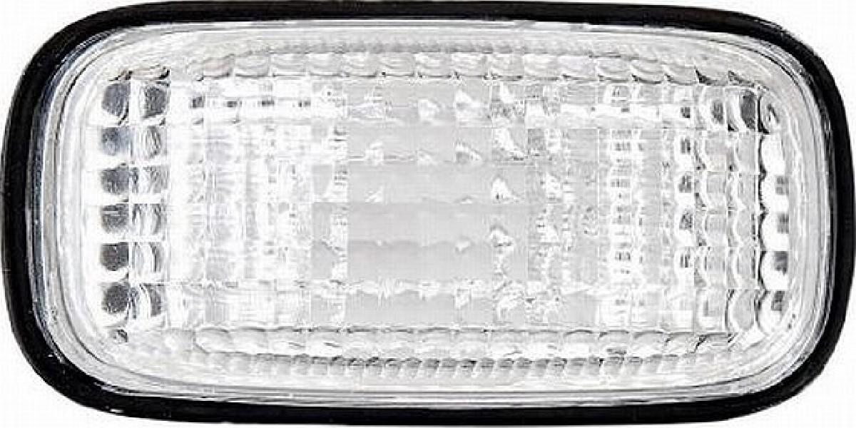 Klarglas Seitenblinker Nissan Almera N15 95-97
