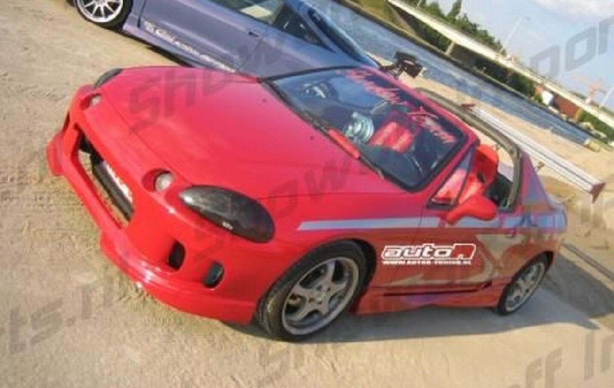 Frontstoßstange Honda CRX Del Sol 92-97 Streetracing