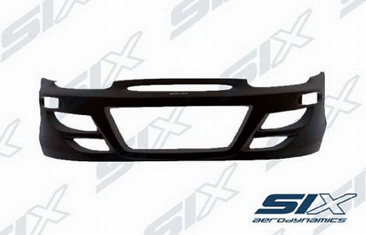 SIX-Aerodynamics R35 Frontstoßstange Mazda MX3