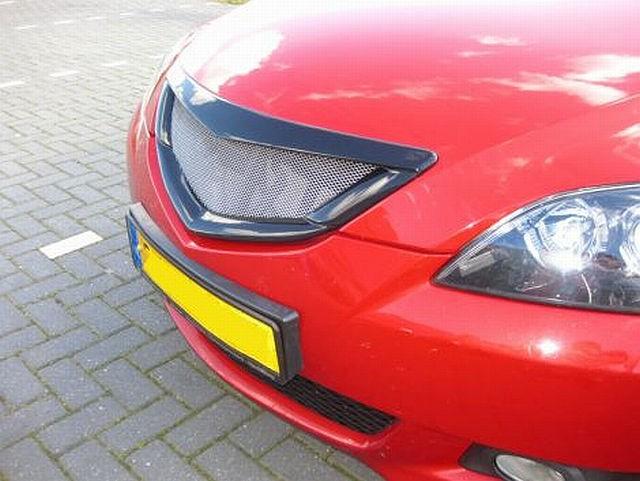 Pakfeifer TYPE-R Frontgrill Mazda 3 Typ BK 3/5T Schrägheck 03-09