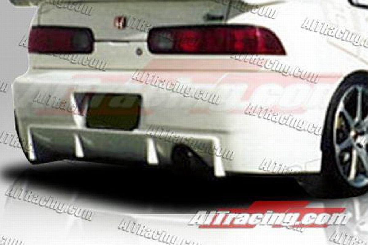 AIT Racing BCS Heckstoßstange Honda Integra (94-01)