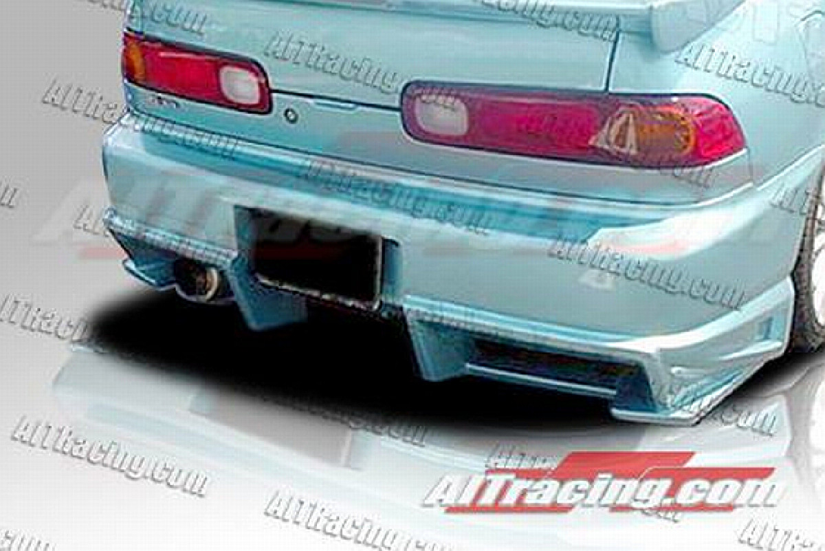 AIT Racing BMX Heckstoßstange Honda Integra (94-01)