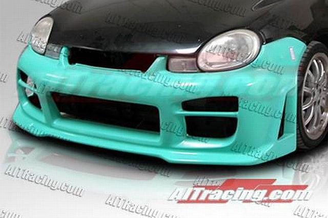 AIT Racing R34 Frontstoßstange Dodge Neon Bj. 00-02