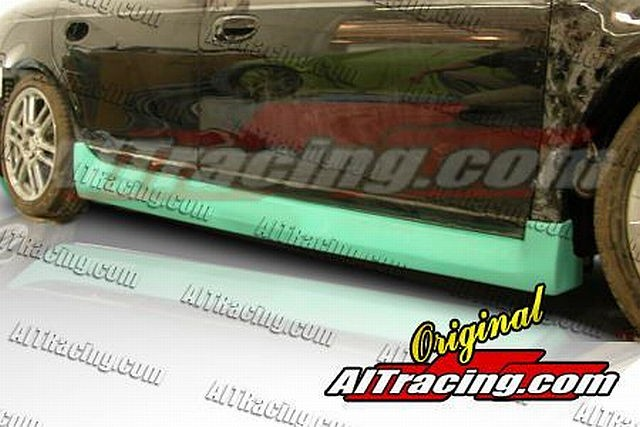 AIT Racing Seitenschweller Dodge Neon Bj. 00-05 STRIKER