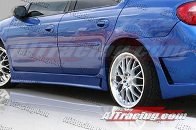 AIT Racing ZEN/Buddyclub2 Seitenschweller Dodge Neon Bj. 00-05