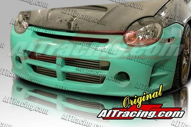 AIT Racing Frontstoßstange Dodge Neon Bj. 03-05 STRIKER