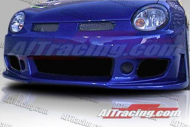 AIT Racing ZEN/Buddyclub2 Frontstoßstange Dodge Neon Bj. 03-05