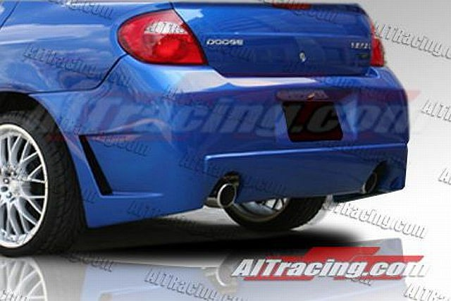 AIT Racing ZEN/Buddyclub2 Heckstoßstange Dodge Neon Bj. 03-05