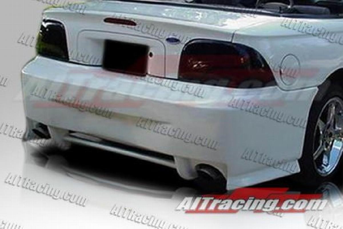 SIN Heckstoßstange Ford Mustang 94-98