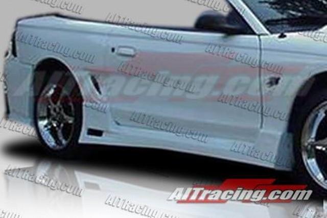 SIN Seitenschweller Ford Mustang 94-98