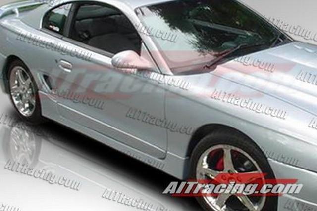 SLN Seitenschweller Ford Mustang 94-98