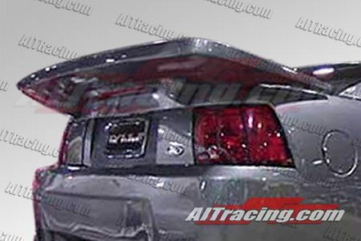 SIN Heckspoiler Ford Mustang 99-04