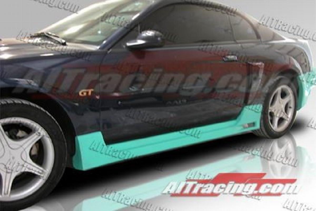 SIN Seitenschweller Ford Mustang 99-04
