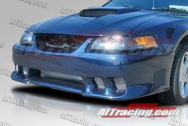 SLN Frontstoßstange Ford Mustang 99-04