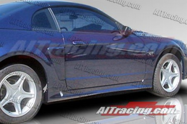 SLN Seitenschweller Ford Mustang 99-04
