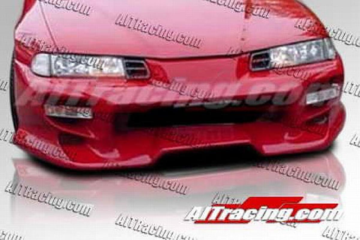 AIT Racing VSB Frontstoßstange Honda Prelude 92-96