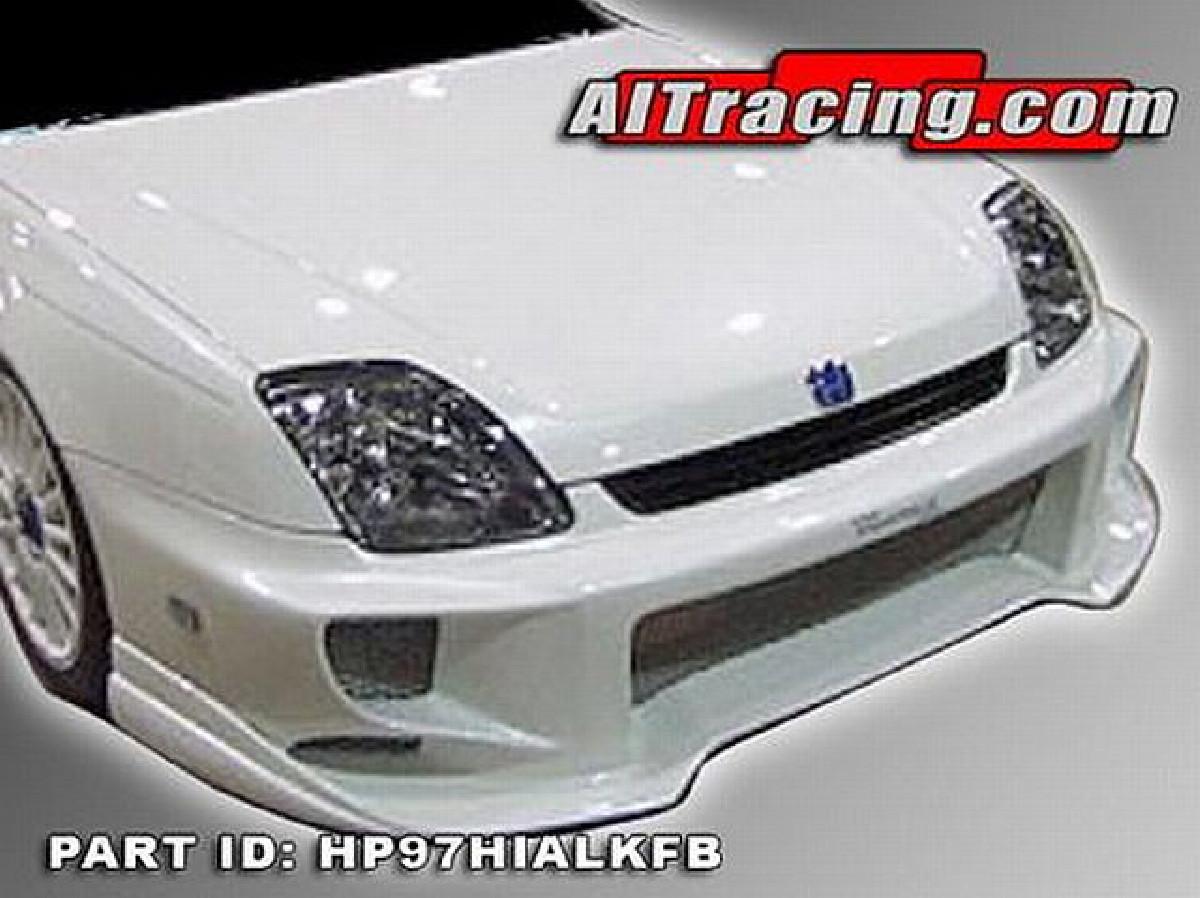 AIT Racing ALK Frontstoßstange Honda Prelude 97-02