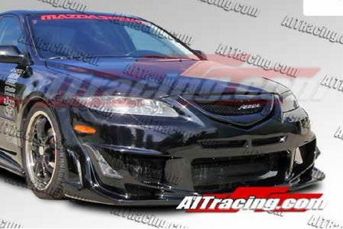 AIT Racing VAS Frontstoßstange Mazda 6 Bj. 02-07