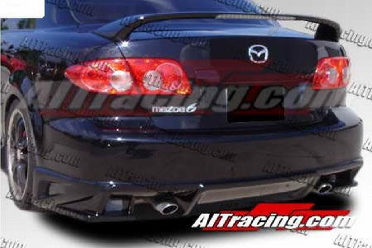 AIT Racing VAS Heckstoßstange Mazda 6 Bj. 02-07