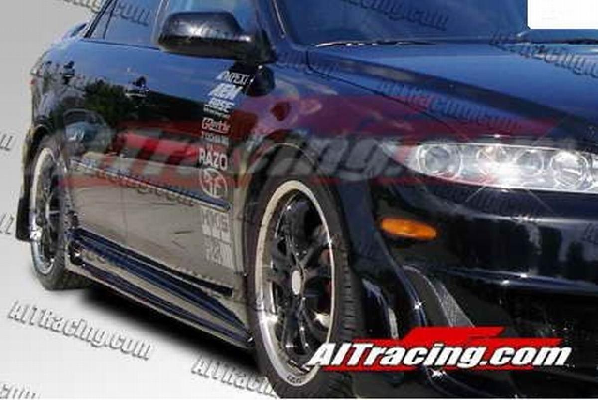 AIT Racing VAS Seitenschweller Mazda 6 Bj. 02-07