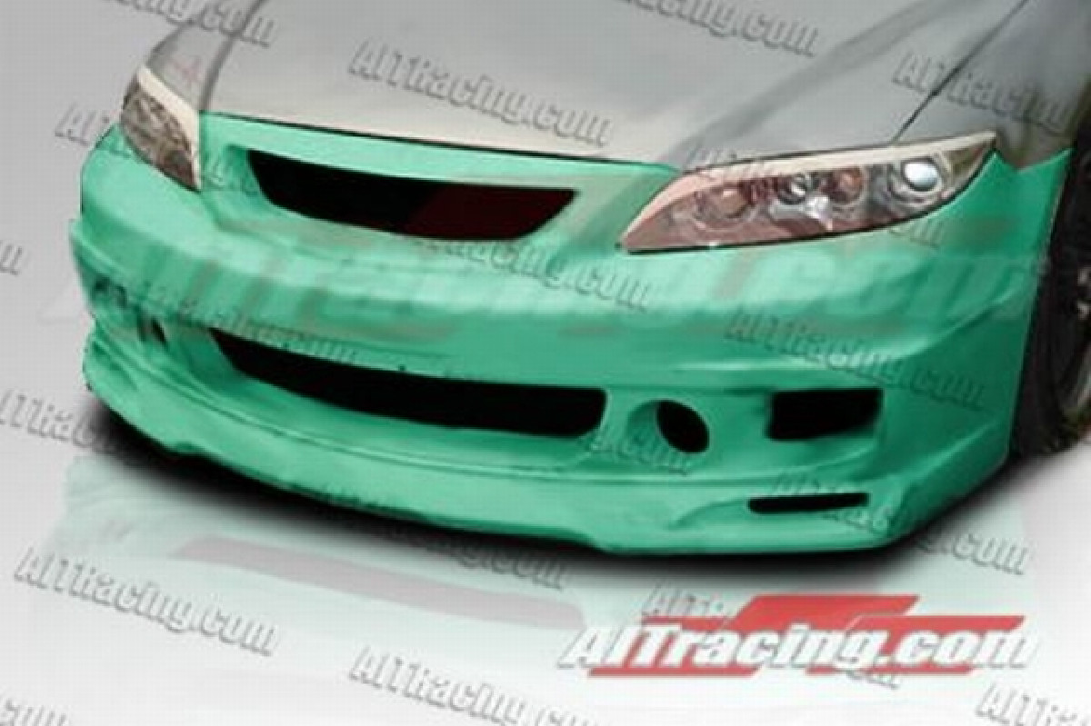 AIT Racing VIP Frontstoßstange Mazda 6 Bj. 02-07