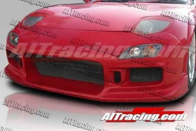 AIT Racing CW Frontstoßstange Mazda RX7 (93-97)