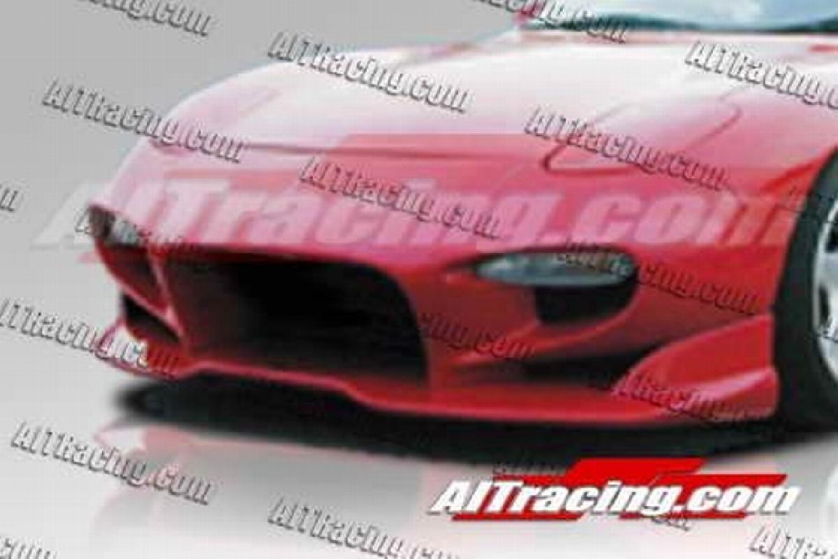 AIT Racing VS Frontstoßstange Mazda RX7 (93-97)