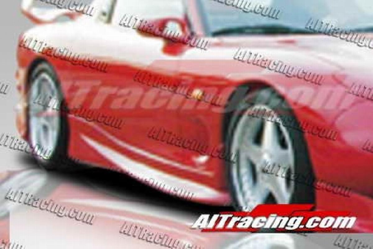 AIT Racing VS Seitenschweller Mazda RX7 (93-97)