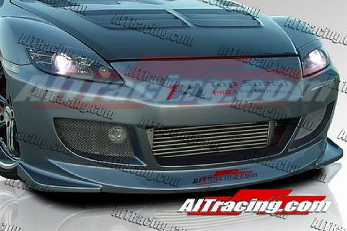 AIT Racing MNT Frontstoßstange Mazda RX8 03-08
