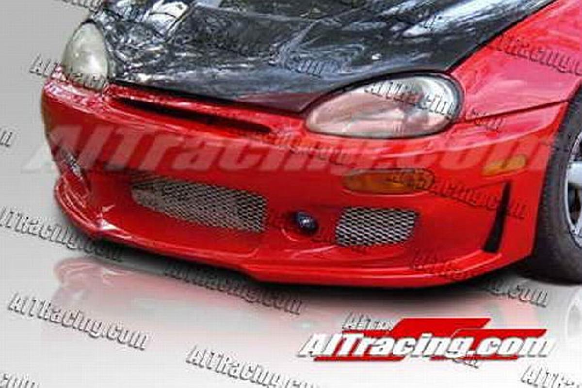 AIT Racing ZEN/BC2 Frontstoßstange Mazda MX3